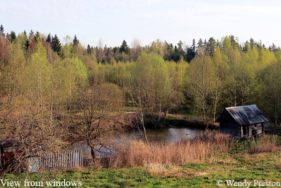 Bed-and-Birding-Belarus, Accommodation-for-Birdwatchers