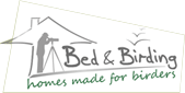 Homes made for birders.