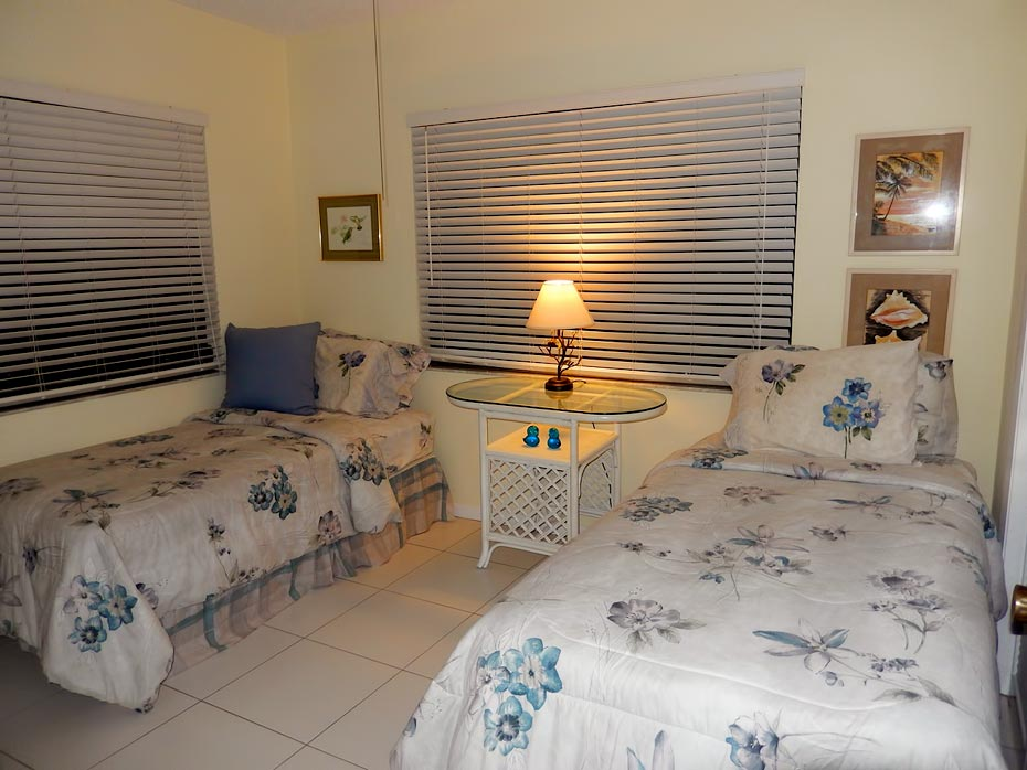 Garden Apartment, Grand Bahama Birders' B&B