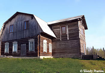 Krasny Bor Forest Lodge,  Krasny Bor Forest Lodge