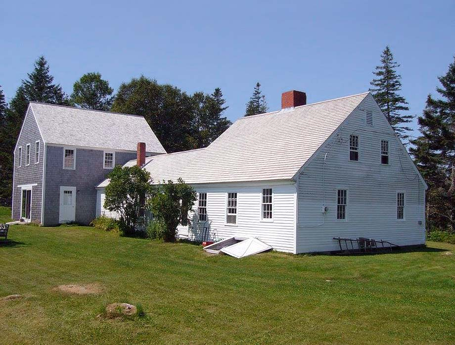Cottage-B&B, Birding-Vinalhaven, Accommodation-for-Birdwatchers, Bed-&-Birding-USA