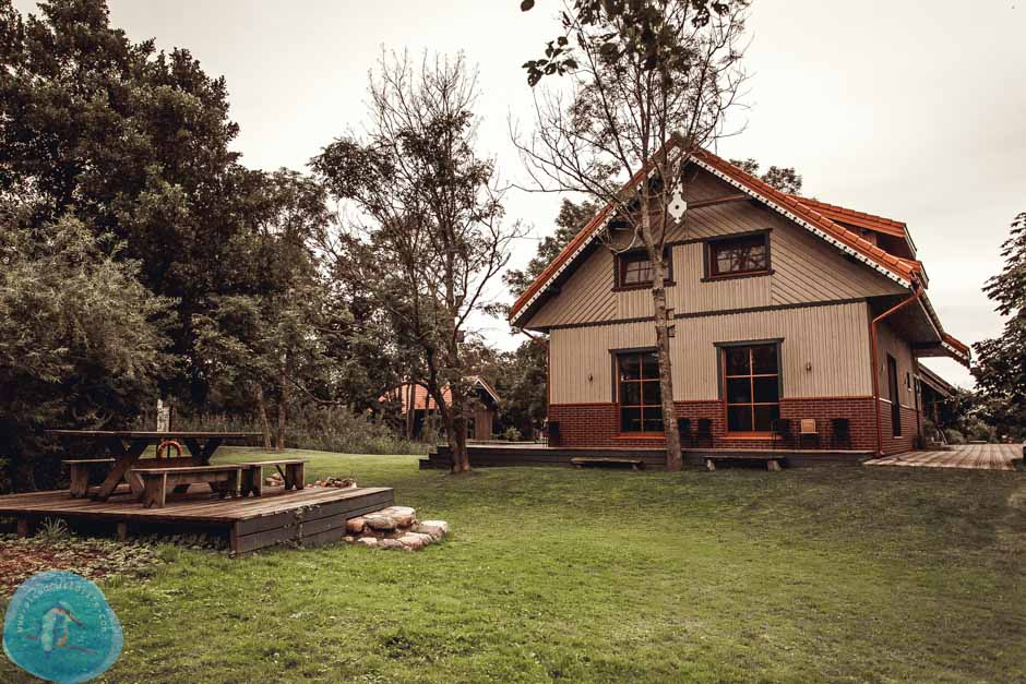 Pakalnės Vingis Lodge, Bed-and-Birding-Lithuania, Birding-Lithuania