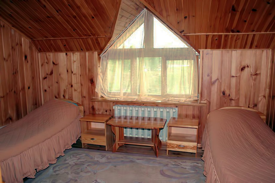 Doroshevichi Lodge, Bed and Birding, Pripyatsky National Park, Accommodation for Birdwatchers